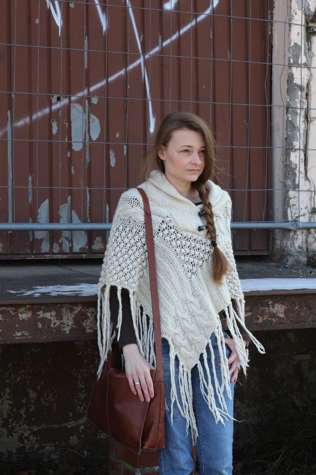 Boho Style in Winter
