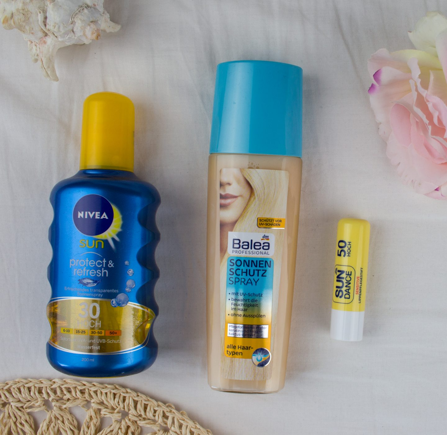Summer Must Have Beauty Items