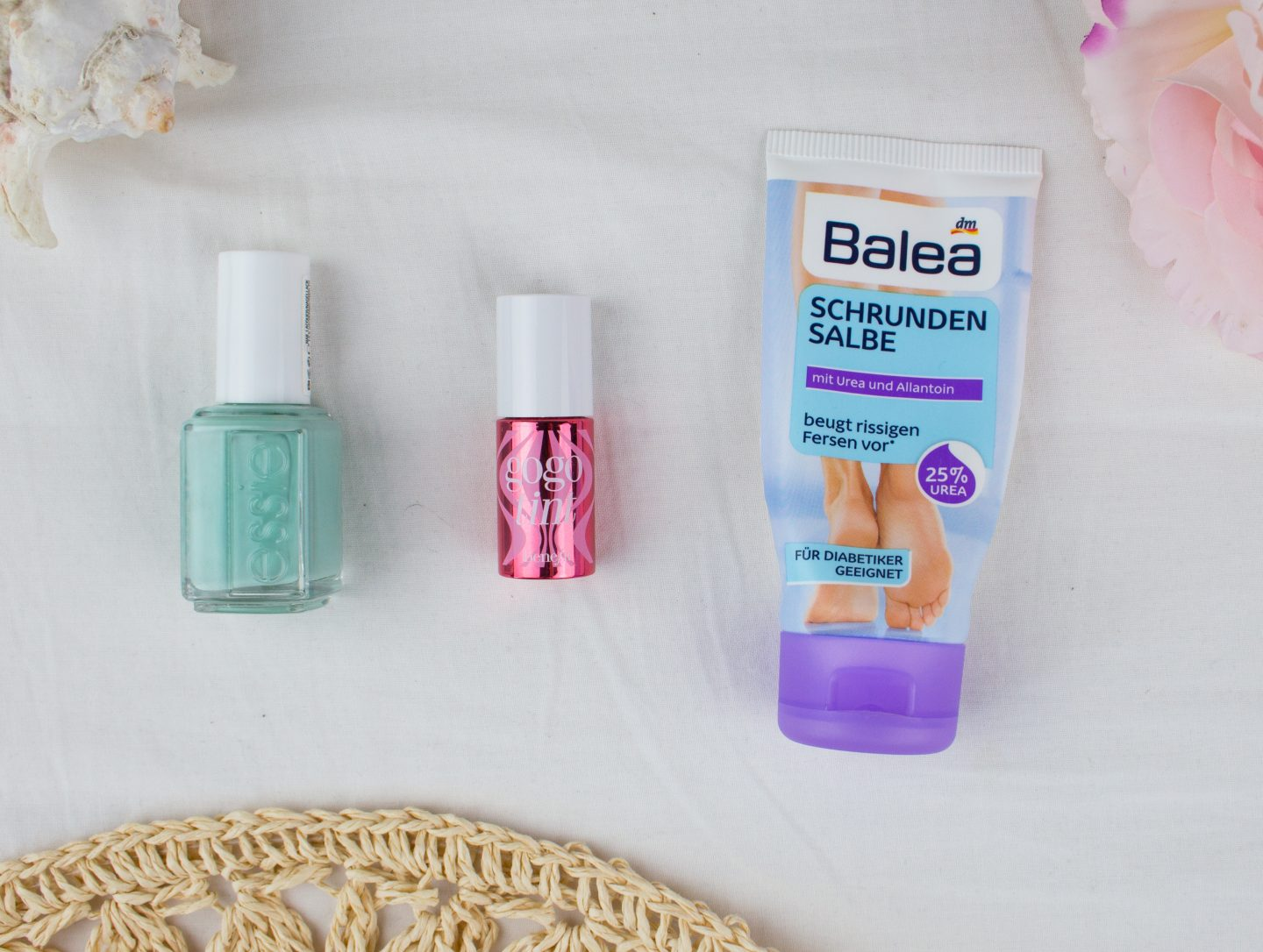 Summer Must Haves Beauty Items 2018